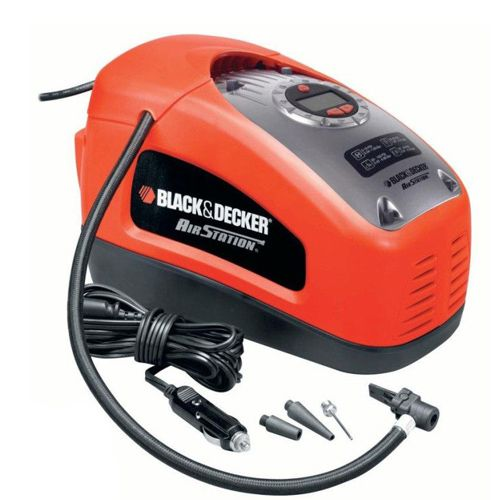 Компрессор Black&Decker ASI300 в Петропавловске
